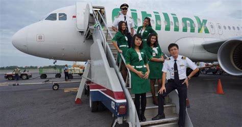 citilink rekrutmen 2017 lowongan kerja citilink indonesia untuk tamatan sma smk