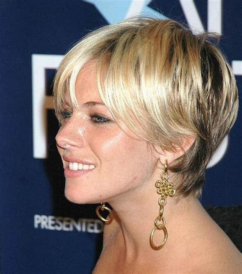 ladies haircuts for fine hair latest short hairstyles for women 2014 random talks