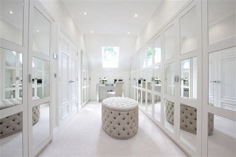 15 Elegant Luxury Walk In Closet Ideas To Store Your