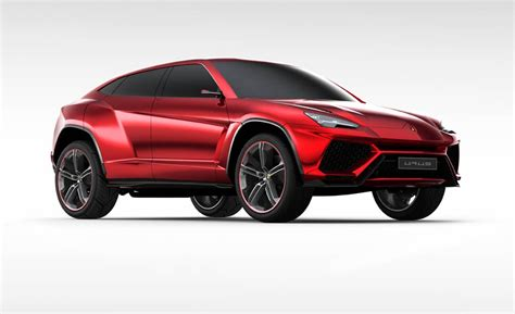 Lamborghini Urus For Sale Are You Ready For The Lamborghini Urus
