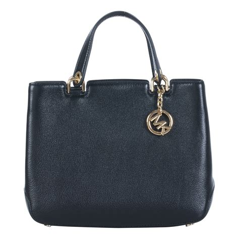 Michael Kors Top Zip Signature Black michael kors anabelle medium top zip tote black achica