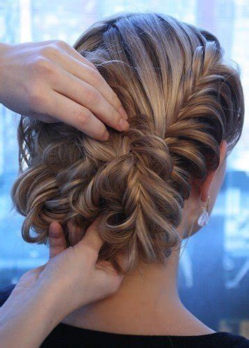 how to do amazing hairstyles amazing braided hairstyle alldaychic