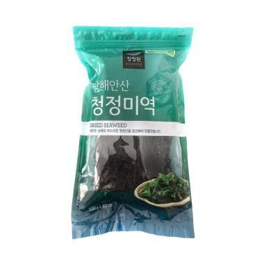 Daesang Dried Seaweed jual essential dried seaweed rumput laut kering makanan