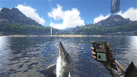ark boat location steam community guide underwater caves all