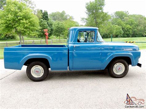 57 Ford Truck by 1957 Ford F 100 Truck