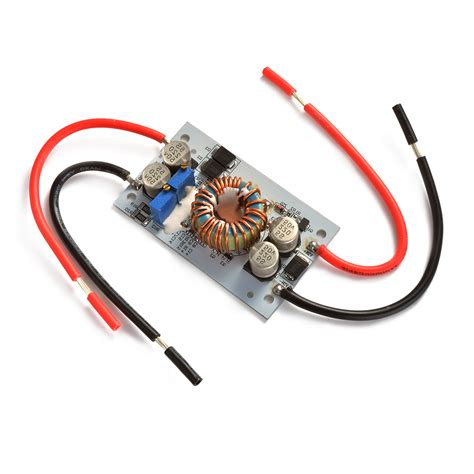 Step Up Module Power Supply 250 Watt 10 50 V Plat Aluminium 1 dc dc 250w 10a constant current step up mobile power supply driver module te636 ebay