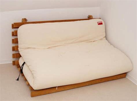 futon bett sofa futon bettsofa in hamburg betten kaufen und verkaufen
