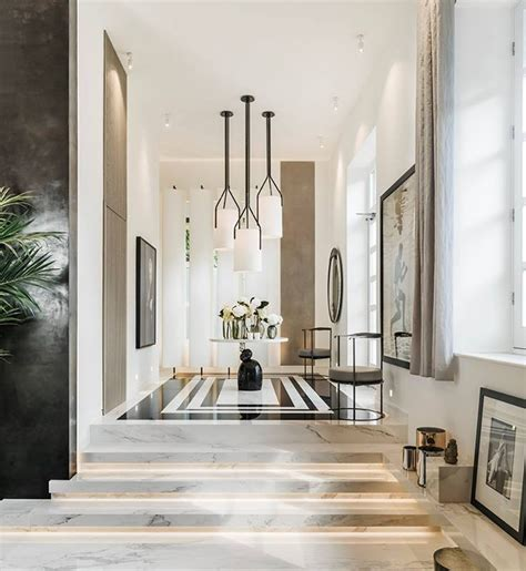 our porcelain marble slabs used in hoppen s new