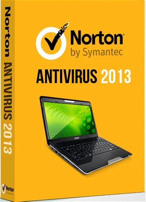 Antivirus Symantec symantec norton antivirus 2013 free 180 days