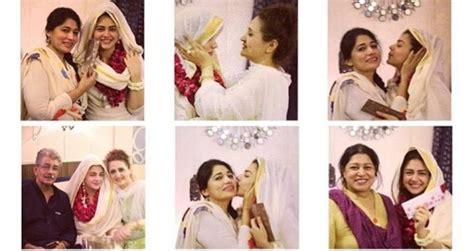 Sawera Nadeem Husband Pictures