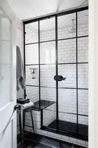 shower doors ta w polsce się nie da 11 czarne industrialne loftowe