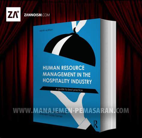 Buku Manajemen Ebook Human Resource Management Bonus makalah tentang manajemen sumber daya manusia buku ebook