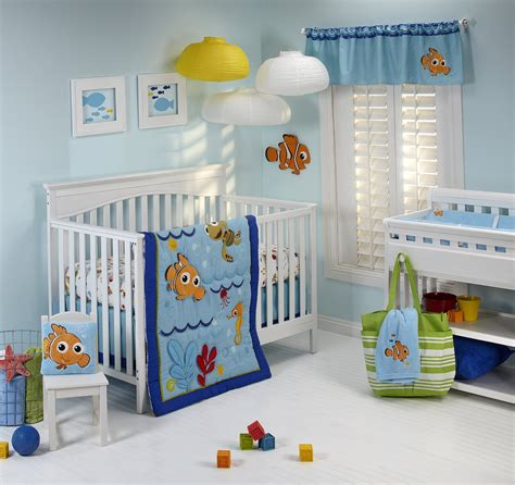 finding nemo baby room decor creating your finding nemo themed nursery disney baby