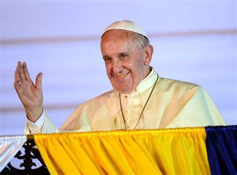 imagenes satanicas del papa papa francisco 218 ltimas noticias videos y fotos de papa