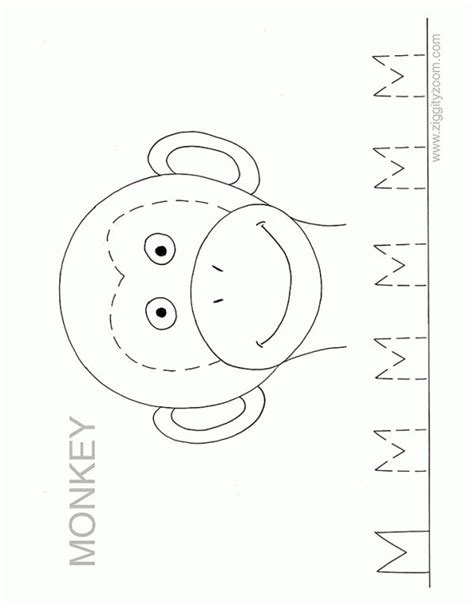 kindergarten coloring sheets letter m best 25 preschool letter m ideas on pinterest letter m