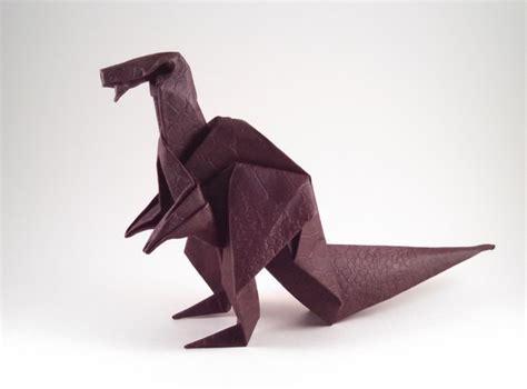 Origami Yoshizawa - yoshizawa origami exhibition catalog by
