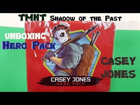 Tmnt Shadow Of The Past Boardgame tmnt shadow of the past board expansion casey jones