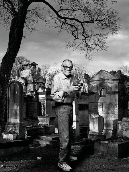 George A. Romero, il re degli zombie http://www