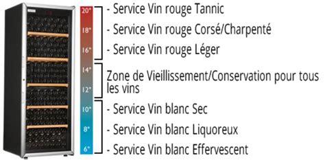 Temperature De Conservation Du Vin by Cave 224 Vin Comparatif Avis Et Guide D Achat En 2017