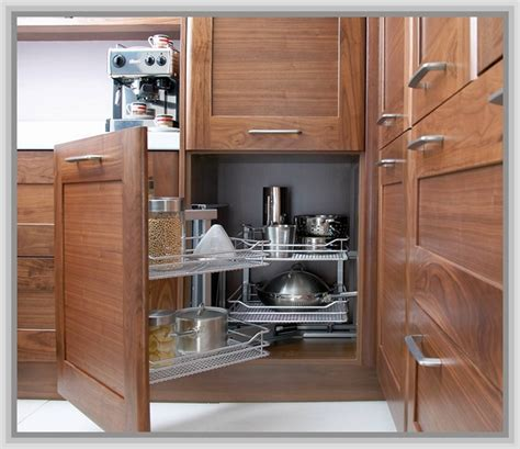 idea for kitchen cabinet the benefits of corner kitchen cabinets home ideas design