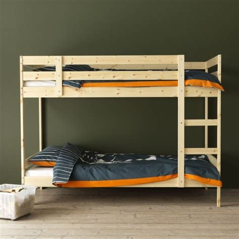 Mydal Bunk Bed Frame 17 Best Images About On Pinterest Clothes Stand Toys And Loft Beds