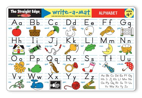 learn the alphabet learn abc with animal pictures teach your child to recognize the letters of the alphabet abcd for books page title