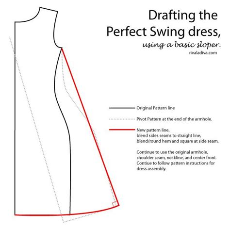 swing dress sewing pattern best 25 swing dress ideas on pinterest shift dress