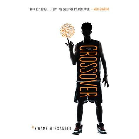 amazon com yumiko alexander books biography blog the crossover by kwame alexander reviews discussion