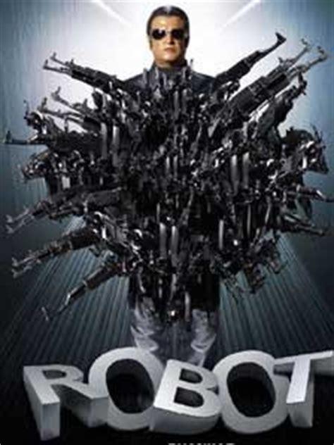 robot film of rajnikanth enthiran the robot rajinikanth
