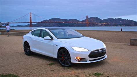 Tesla Distance Tesla Model S Road Trip Can An Electric Car Do