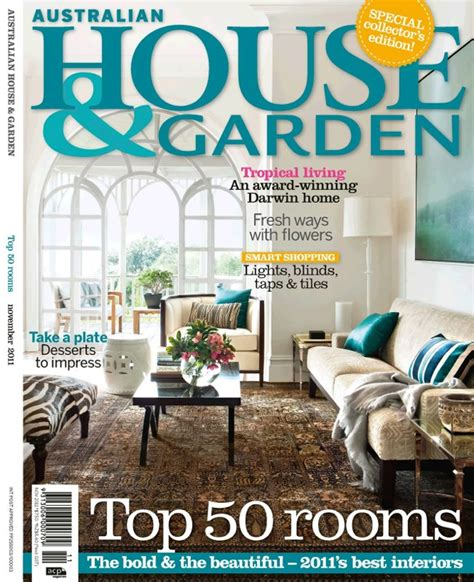 house magazine house and garden magazine gallery