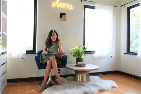 home decor blogger new home sneak peek sazan