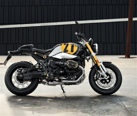 2018 BMW Motorrad models unveiled   Motorbike Writer