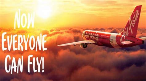 airasia now everyone can fly kisah kejayaan bagaimana tony fernandes membina empayar