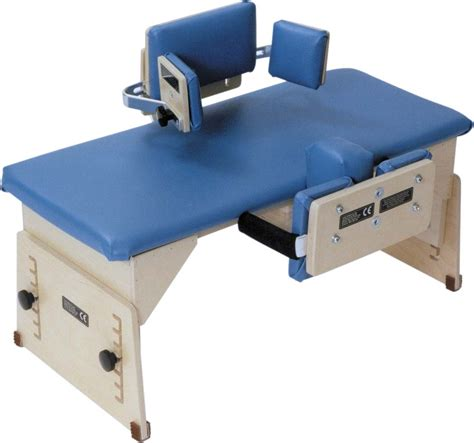 bench system kaye adjustable benches positioning chairs especial needs