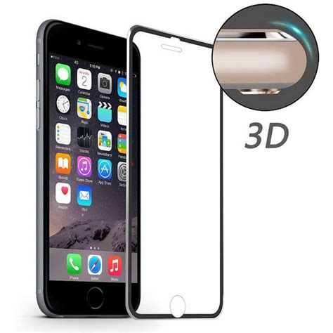 Best Deal Aluminium Tempered Glass For Xiaomi Mi4s 5 hat prince 3d 0 2mm 9h screen protector for iphone 7