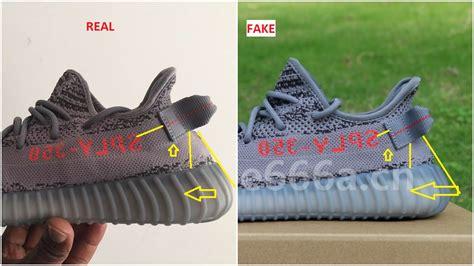 adidas yeezy 350 original vs real vs adidas yeezy 350 v2 beluga 2 0 tips to identify the replicas arch usa