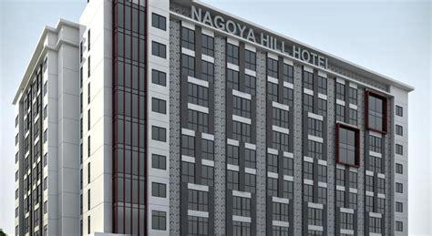 amazon batam nagoya hill hotel batam discount offer promotion