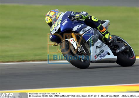 Motorradrennen Nr 46 by Details Zu 0710203884 Moto Gp Valencia 46 Valentino