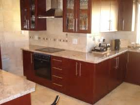 kitchen best interior design material