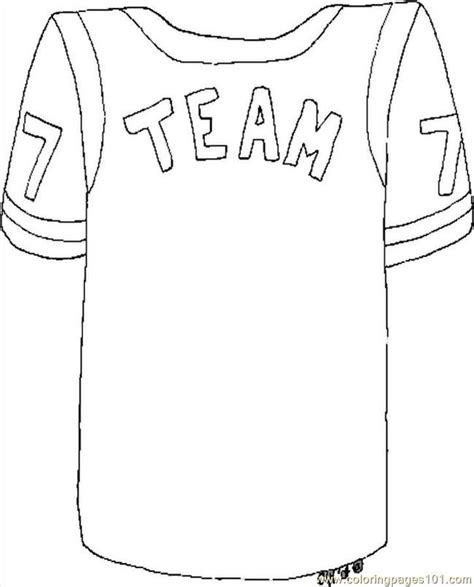 coloring pages of hockey jerseys printable hockey coloring pages coloring home