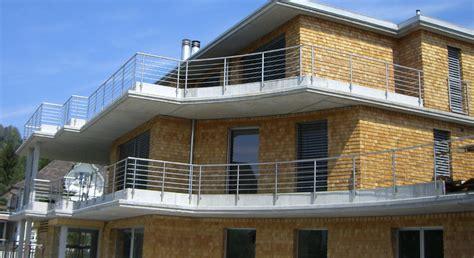 balkon edelstahlgeländer edelstahlgel 228 nder balkon balkongestaltung