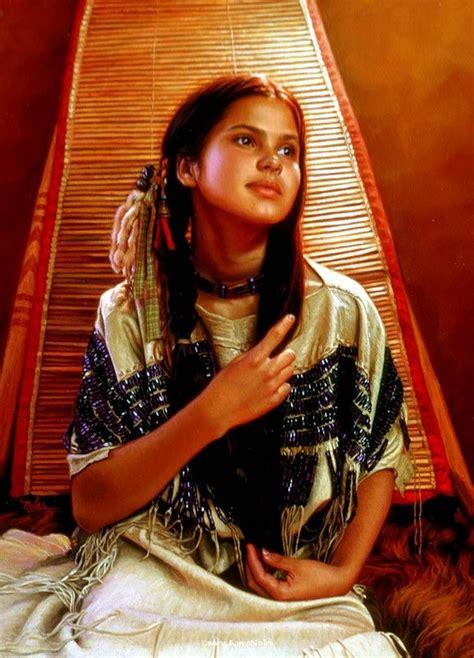 american indian painting noles 1947 american paintings tutt