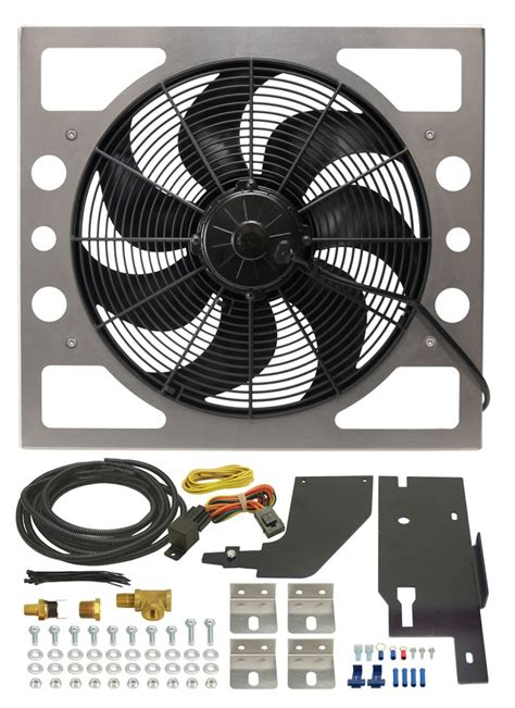 chion radiator electric fan service manual how to install cooling fan in a 1987 buick