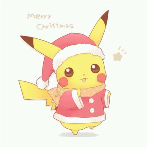 merry christmas pikachu pictures   images  facebook tumblr pinterest  twitter