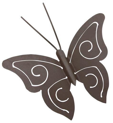 mariposas de hierro forjado hierro forjado figuras