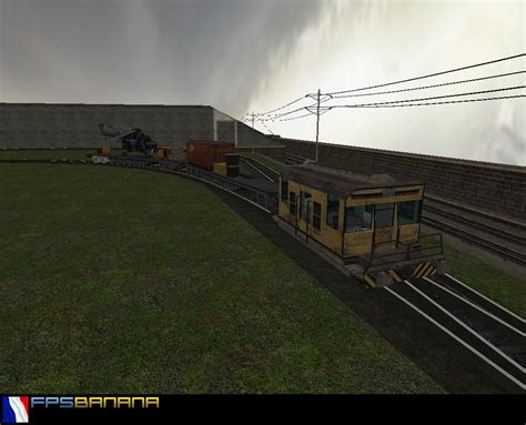 mod garry s mod map gm railroad v2 garry s mod maps