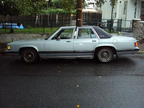 how to sell used cars 1989 mercury grand marquis electronic valve timing sell used 1989 mercury grand marquis gs base 4 door sedan less than 141 000 miles in palmerton