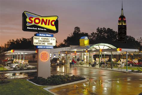 Sonic Corporate Office by Sonic Drive In Overtime Pay Lawsuit Get Paid Overtime