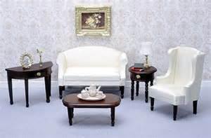 dollhouse living room furniture the presidential collection living room furniture from fingertip fantasies dollhouse miniatures